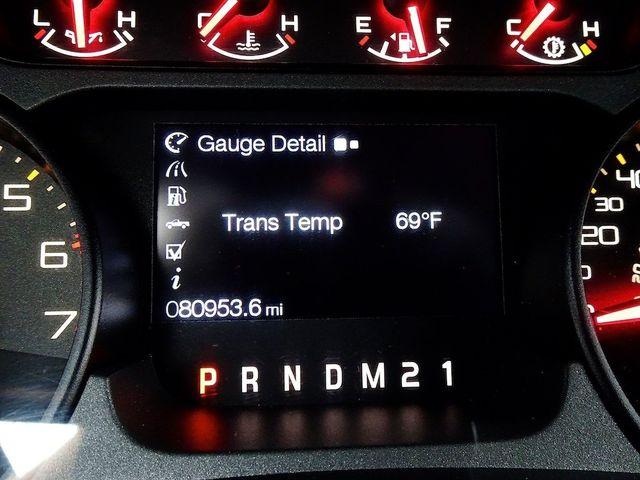 2011 Ford F-150 SVT Raptor Madison, NC 19