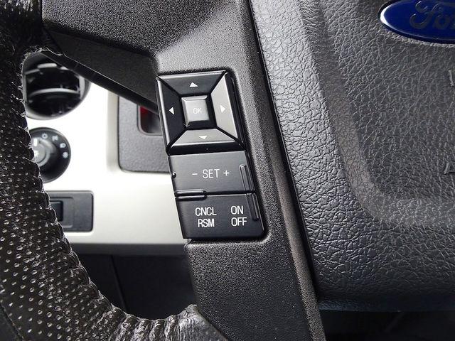 2011 Ford F-150 SVT Raptor Madison, NC 21