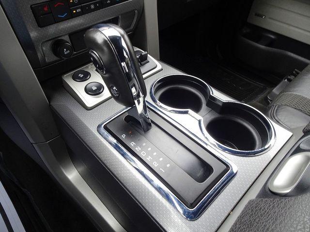 2011 Ford F-150 SVT Raptor Madison, NC 32