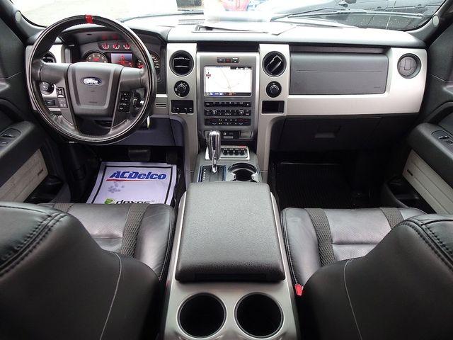 2011 Ford F-150 SVT Raptor Madison, NC 45