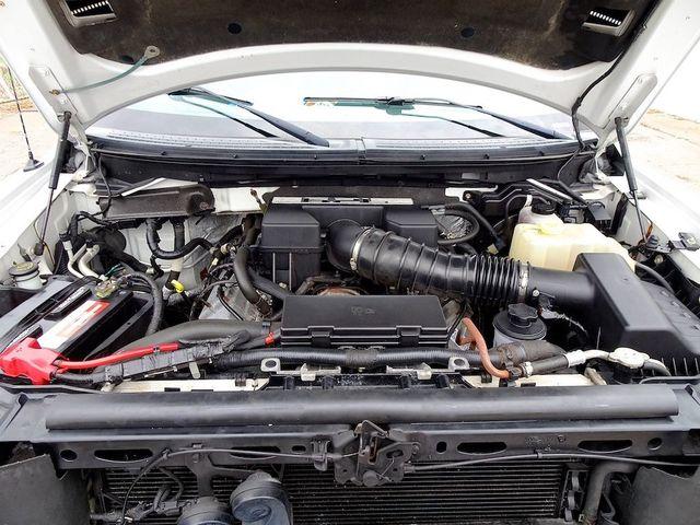 2011 Ford F-150 SVT Raptor Madison, NC 55