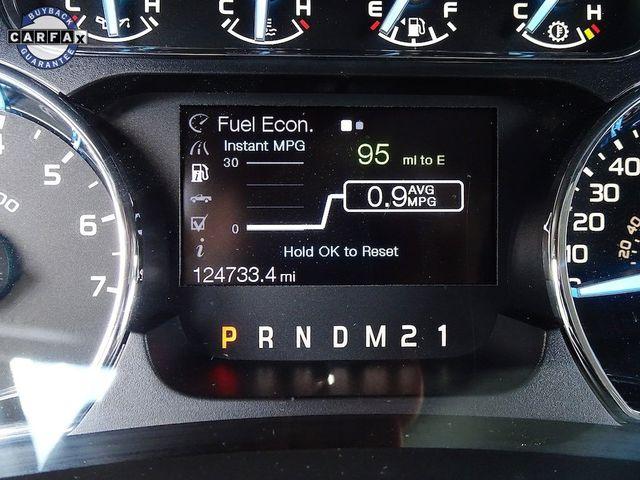 2011 Ford F-150 Lariat Madison, NC 17