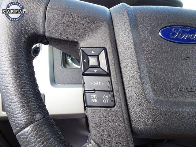 2011 Ford F-150 Lariat Madison, NC 19