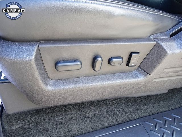 2011 Ford F-150 Lariat Madison, NC 32