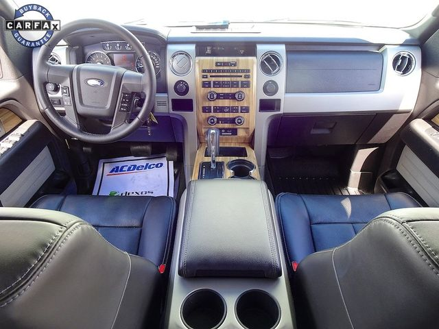 2011 Ford F-150 Lariat Madison, NC 39