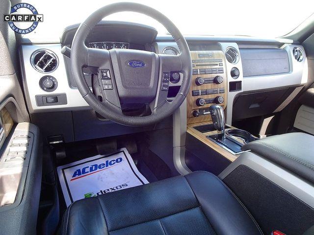 2011 Ford F-150 Lariat Madison, NC 40