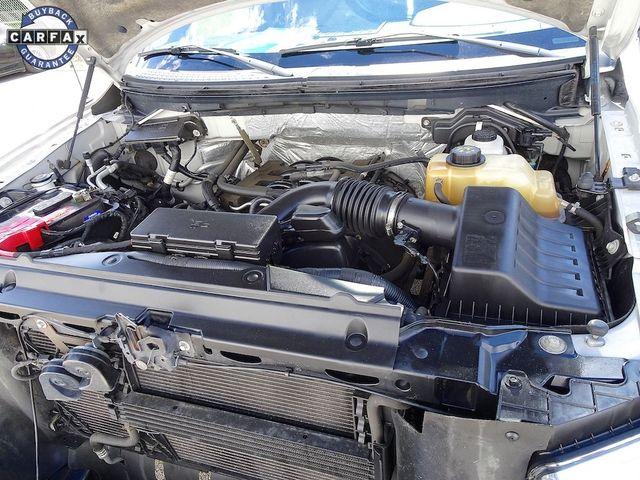 2011 Ford F-150 Lariat Madison, NC 49
