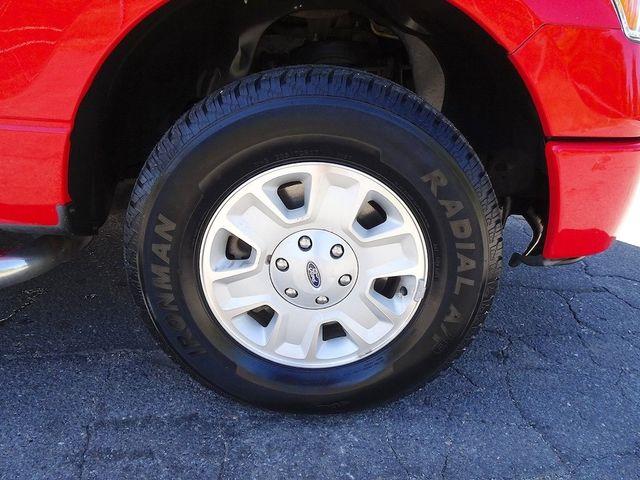 2011 Ford F-150 STX Madison, NC 10