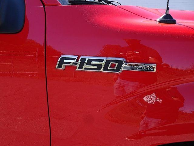 2011 Ford F-150 STX Madison, NC 11
