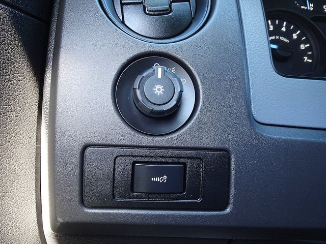 2011 Ford F-150 STX Madison, NC 19