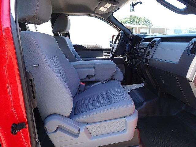 2011 Ford F-150 STX Madison, NC 39