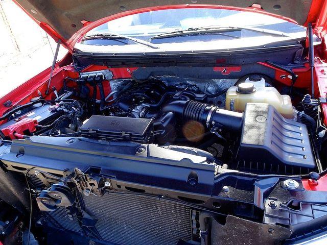 2011 Ford F-150 STX Madison, NC 44