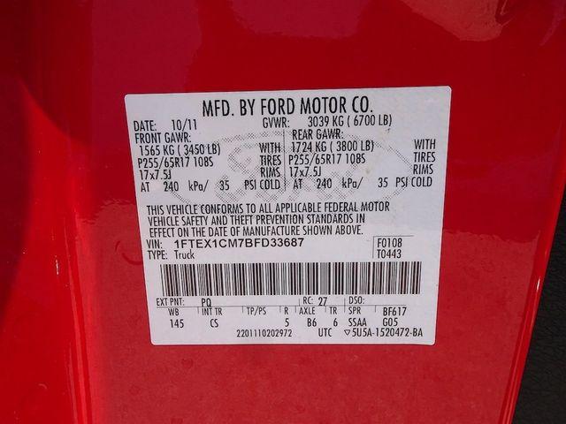 2011 Ford F-150 STX Madison, NC 47
