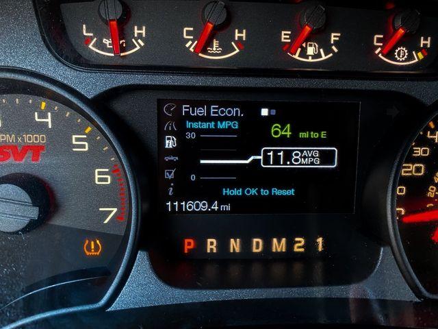 2011 Ford F-150 SVT Raptor Madison, NC 41