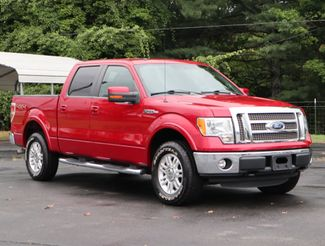 2011 Ford F-150 in Maryville, TN