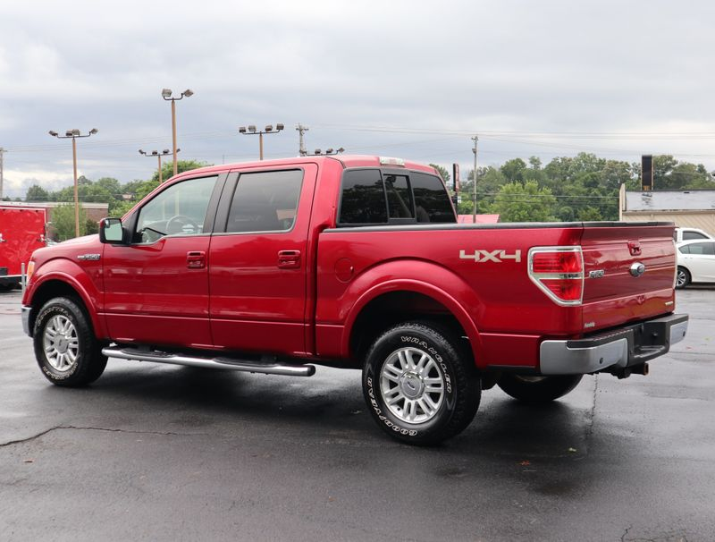 2011 Ford F-150 Lariat  in Maryville, TN