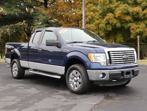 2011 Ford F-150 XL in Maryville, TN