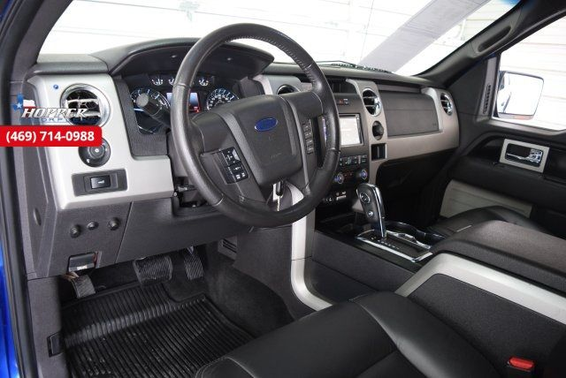 2011 Ford F-150 FX4 LIFTED in McKinney Texas, 75070
