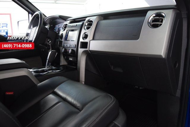 2011 Ford F-150 FX4 LIFTED HLL in McKinney Texas, 75070