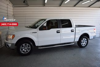 2011 Ford F-150 XLT in McKinney Texas, 75070