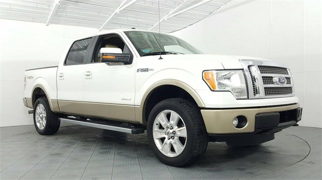 2011 Ford F-150 Lariat in McKinney, Texas 75070