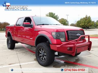 2011 Ford F-150 FX4 in McKinney, Texas 75070