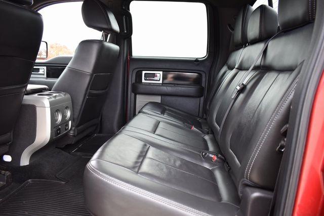 2011 Ford F-150 FX4 in McKinney, Texas 75070