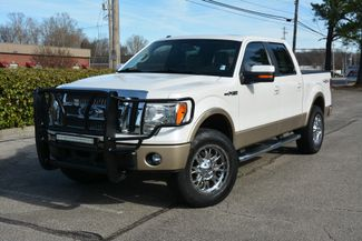 2011 Ford F-150 Lariat in Memphis Tennessee, 38128