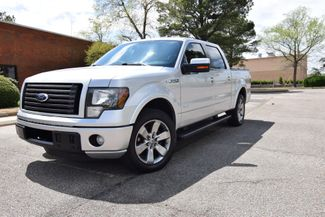 2011 Ford F-150 FX2 in Memphis Tennessee, 38128