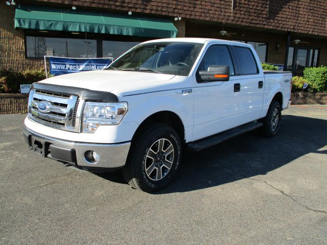 2011 Ford F-150 XLT in Memphis, TN 38115