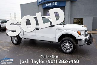 2011 Ford F-150 XLT | Memphis, TN | Mt Moriah Truck Center in Memphis TN