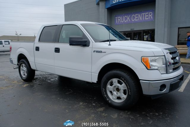2011 Ford F-150 XL in Memphis, Tennessee 38115