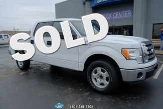 2011 Ford F-150 XL | Memphis, TN | Mt Moriah Truck Center in Memphis TN
