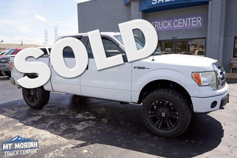 2011 Ford F-150 XLT   Memphis, TN   Mt Moriah Truck Center in Memphis TN