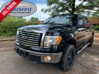 2011 Ford F-150 XLT in Memphis, TN 38128