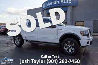 2011 Ford F-150 Lariat | Memphis, TN | Mt Moriah Truck Center in Memphis TN