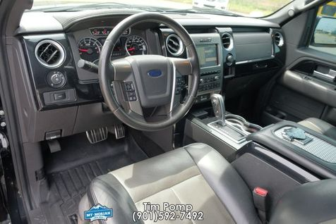 2011 Ford F-150 Harley-Davidson | Memphis, Tennessee | Tim Pomp - The Auto Broker in Memphis, Tennessee
