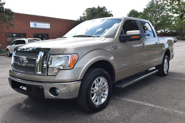 2011 Ford F-150 Lariat in Memphis, Tennessee 38128