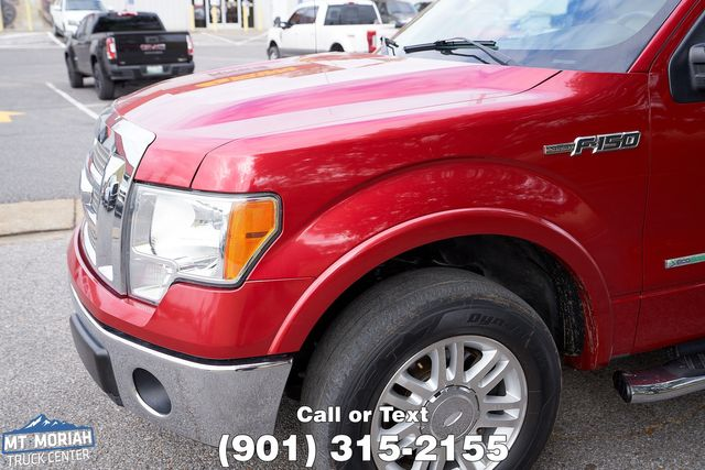 2011 Ford F-150 Lariat in Memphis, Tennessee 38115
