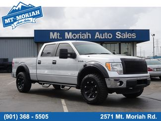 2011 Ford F-150 XLT in Memphis, Tennessee 38115