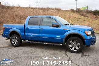 2011 Ford F-150 FX4 in Memphis, Tennessee 38115