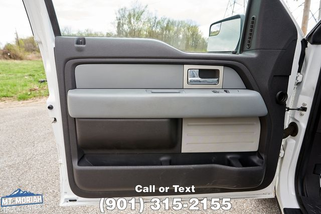 2011 Ford F-150 XL w/HD Payload Pkg in Memphis, Tennessee 38115