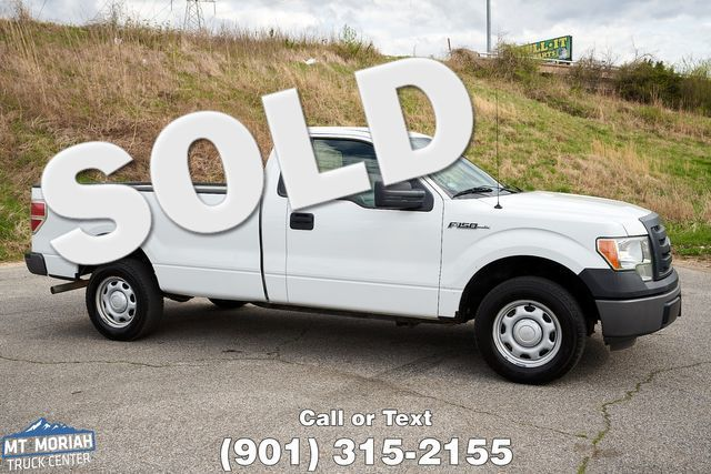 2011 Ford F-150 XL w/HD Payload Pkg in Memphis, TN 38115