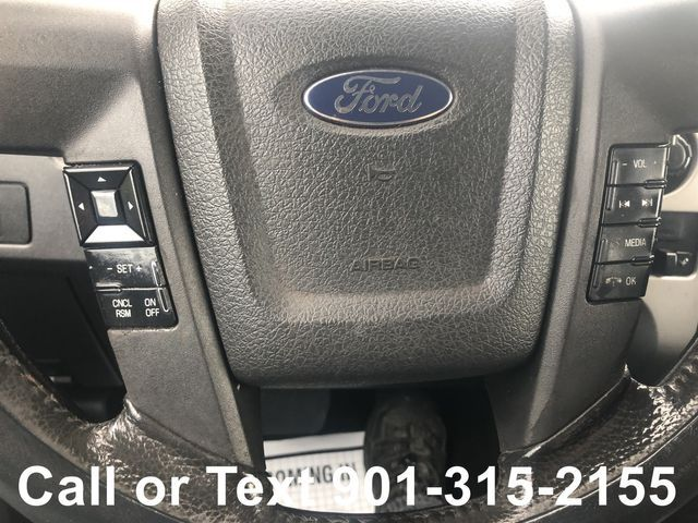 2011 Ford F-150 XLT in Memphis, TN 38115