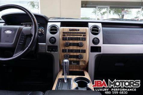 2011 Ford F-150 Lariat 4WD SuperCrew F150 EcoBoost 4x4 Crew Cab | MESA, AZ | JBA MOTORS in MESA, AZ
