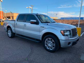 2011 Ford F-150 FX2 SPORT CREW CAB 3 MONTH/3,000 MONTH NATIONAL POWERTRAIN WARRANTY Mesa, Arizona 6