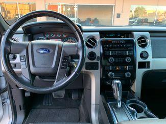2011 Ford F-150 FX2 SPORT CREW CAB 3 MONTH/3,000 MONTH NATIONAL POWERTRAIN WARRANTY Mesa, Arizona 14