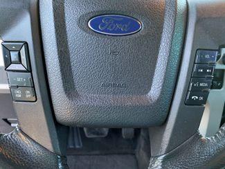 2011 Ford F-150 FX2 SPORT CREW CAB 3 MONTH/3,000 MONTH NATIONAL POWERTRAIN WARRANTY Mesa, Arizona 17