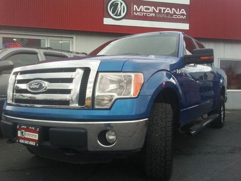 2011 Ford F-150 FX4 in
