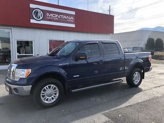 2011 Ford F-150 in , Montana